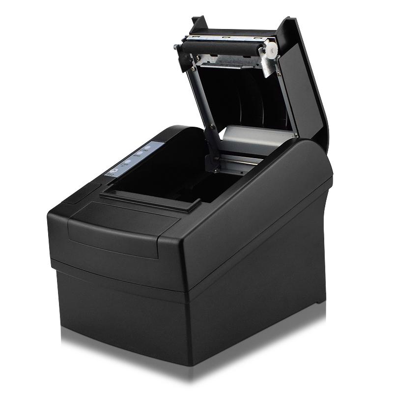 热敏打印机驱动下载_ZJ-8220